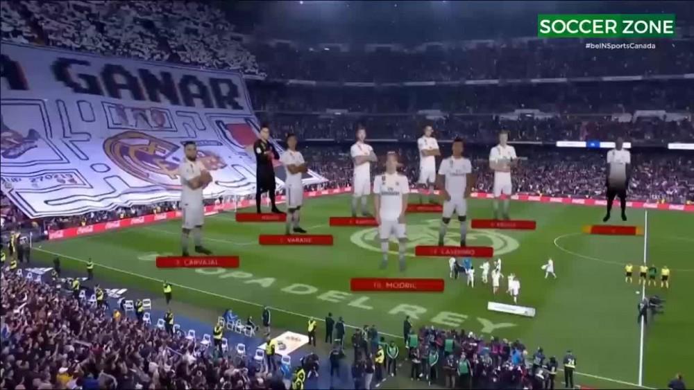 Barcelona Real Madrid'i farklı geçti