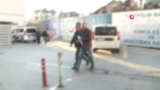 Suriyeli korsan taksicilere operasyon!