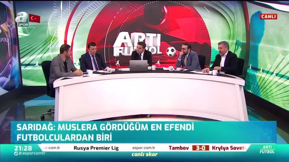 Mehmet Yılmaz: Trabzonspor şampiyon olacak