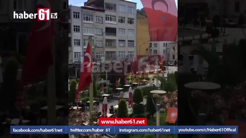Minik Yüsa'nın Trabzonspor isteği!