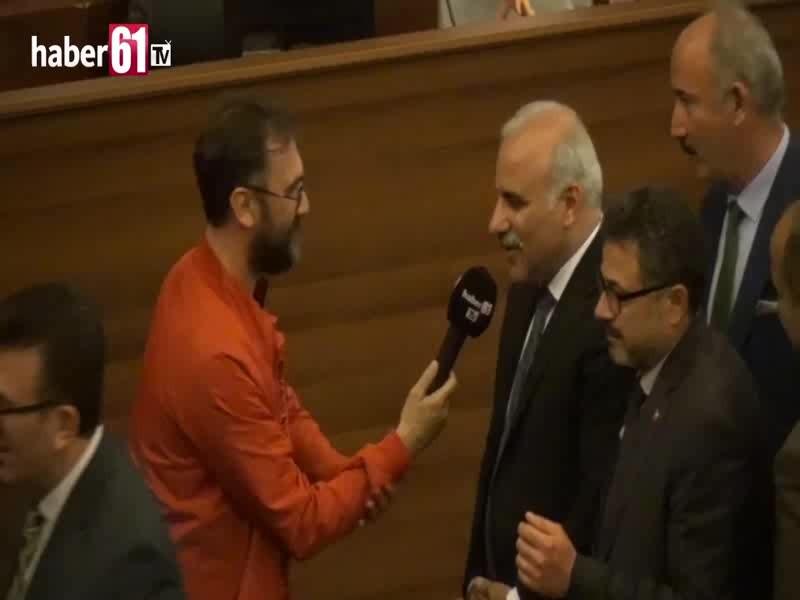 Murat Zorluoğlu Cumhurbaşkanı ile ne konuştu? Cumhurbaşkanı ondan ne istedi?