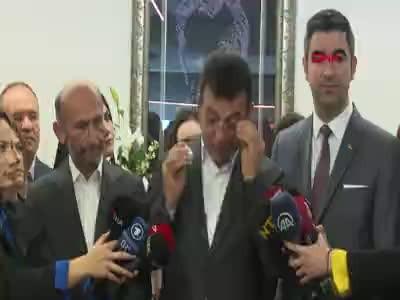 Ekrem imamoğlu'ndan Erdoğan'a yanıt