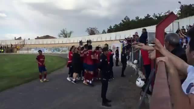 Şampiyon hekimoğlu..