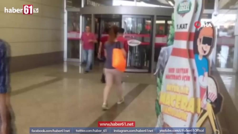 Alışveriş merkezlerinde ramazan kararı