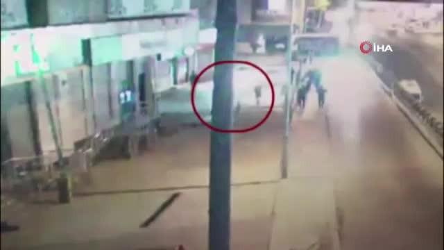 İstanbul'da dehşet: