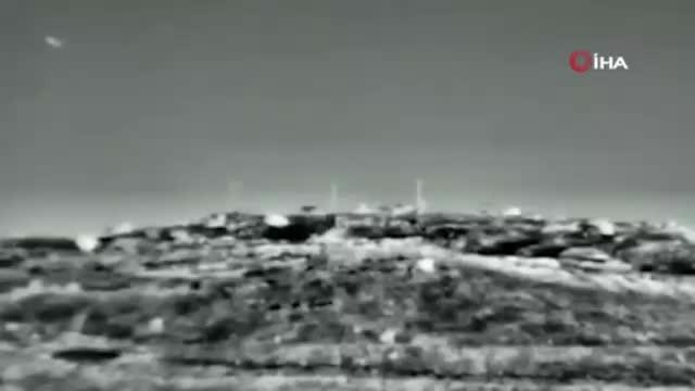 İsrail Suriye'ye hava saldırısı düzenledi: 3 ölü