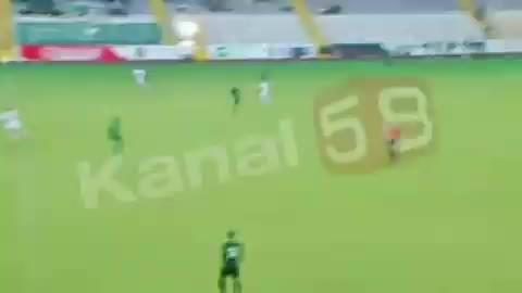 Rodallega'dan muhteşem gol!