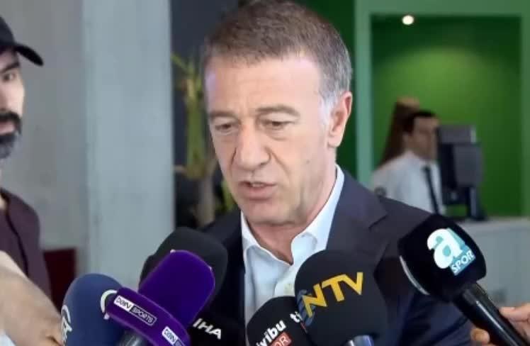Ahmet Ağaoğlu'nun örtülü ödenek açıklaması!