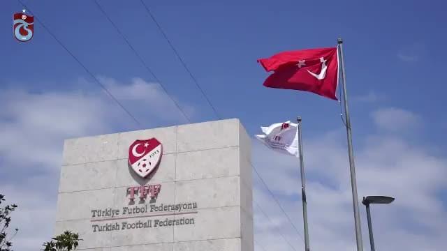 Trabzonspor, AEK maçı ile alakalı hikaye videosu yayınladı