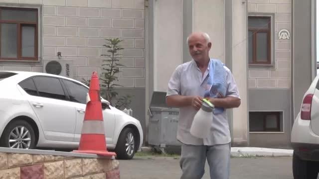 Trabzon'da 150 yıllık değirmen