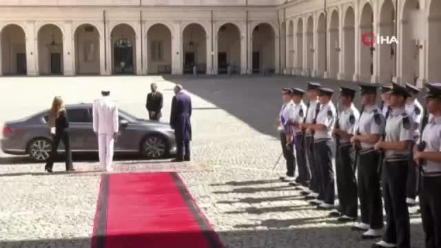 İtalya'da bir kez daha hükümet kuruldu