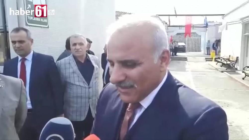Murat Zorluoğlu'ndan Üniversite Hazırlık Kursuna Ziyaret